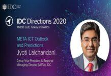 IDC Jyoti Lalchandani