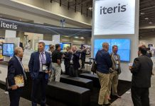 Iteris for travel technology
