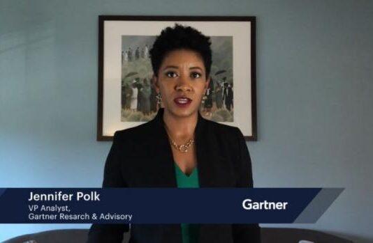 Jennifer Polk Gartner