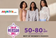 Myntra IT investment