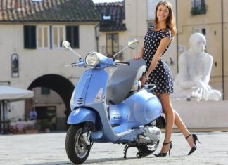 Piaggio IT investment news