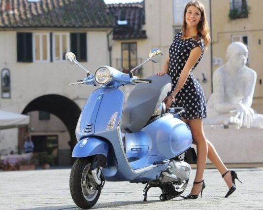 Piaggio IT investment news