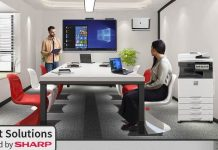 Sharp business solutions India