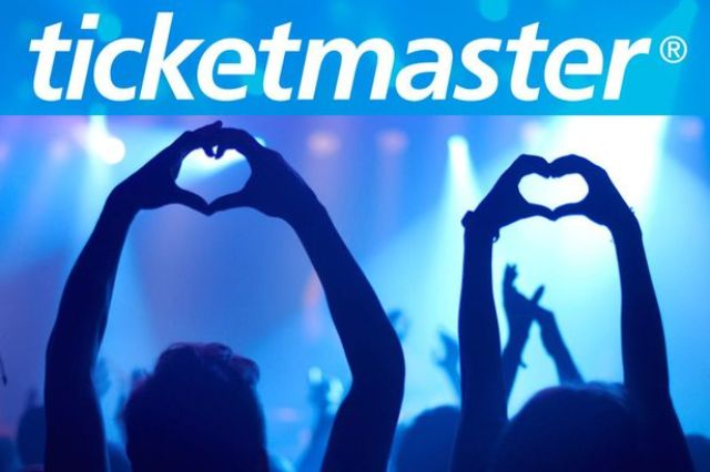 Ticketmaster IT investment