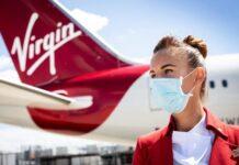 Virgin Atlantic IT investment
