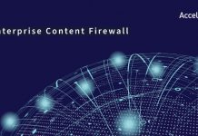 Accellion firewall