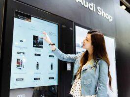 Audi digital