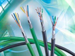 Belden cables