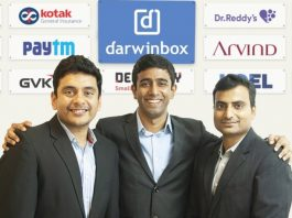Darwinbox team