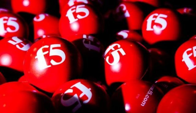 F5 Networks for IT