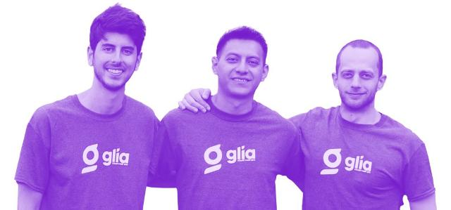 Glia team
