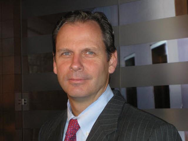 IBM Martin Schroeter