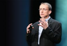 Intel CEO Pat Gelsinger