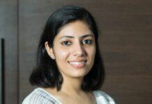 Karkhana.io founder Sonam Motwani