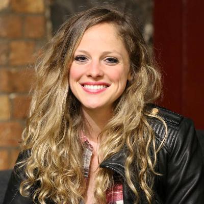 Lexi Sydow of App Annie