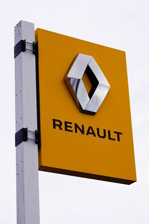 Renault IT investment