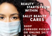 Sally Beauty IT investment