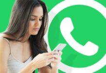 WhatsApp customers