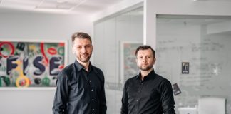 Affise co-founders