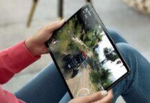 Lenovo Tab P11 Pro tablet