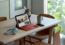 Microsoft Surface Pro 7+ tablet price