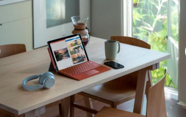 Microsoft Surface Pro 7+ tablet price