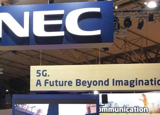NEC at MWC 2019