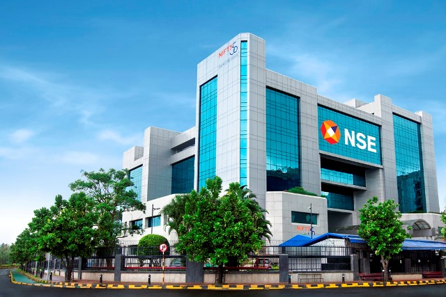 NSE and technology vendors