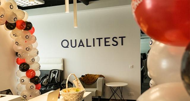 Qualitest software testing