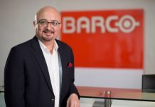 Rajiv Bhalla, MD, Barco India