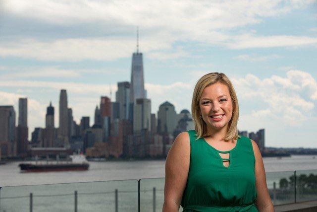 SPHERE founder Rita Gurevich
