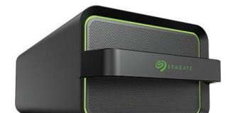 Seagate Lyve Cloud storage
