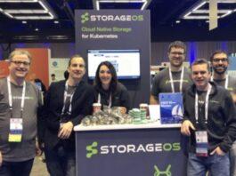 StorageOS team
