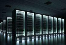VMware servers