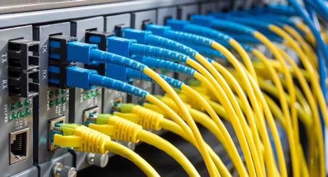 structured cabling business