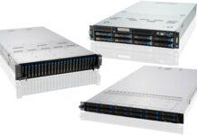ASUS servers on AMD platform