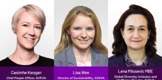 AVEVA executives