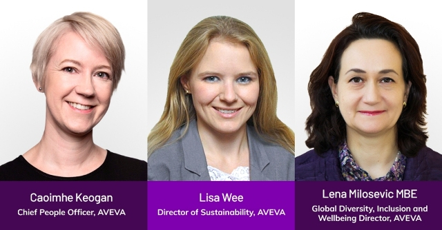 AVEVA executives