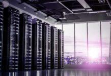 Epsilon Data Centre Connectivity