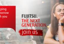 Fujitsu job