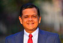 Salesforce India MD Arun Kumar Parameswaran