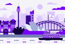 UpCloud data center Sydney