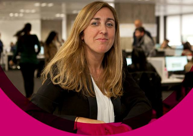 Benedita Miranda, GM - Portugal & Greece, Sitel Group