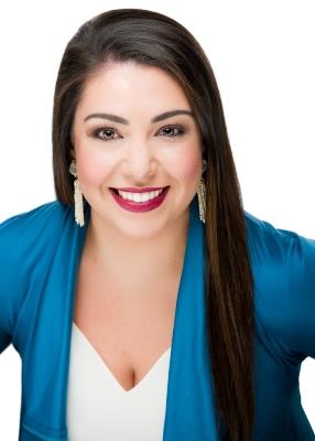Catherine Solazzo, SVP Marketing, Tech Data, Americas