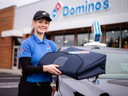Domino's Pizza and IT deployment