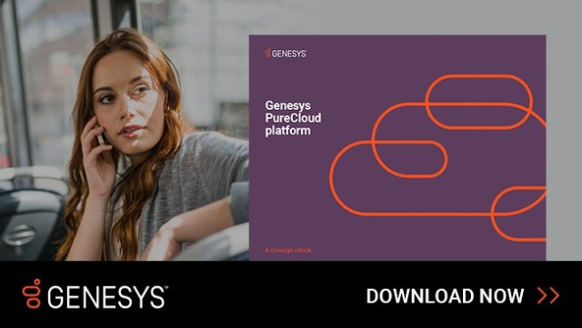 Genesys Cloud India