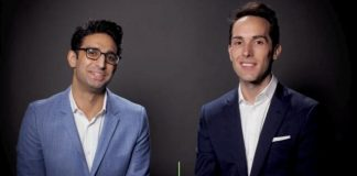 OneTrust founders