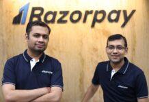 Razorpay founders