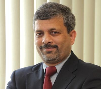 Redington India Rajiv Srivastava