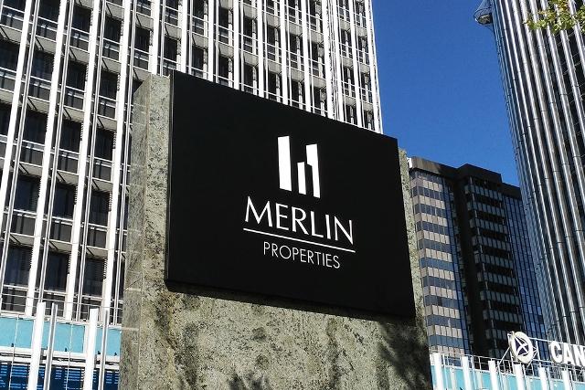 Spain's Merlin data centers